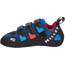 Millet Cliffhanger - Chaussures d'escalade Homme - bleu/noir